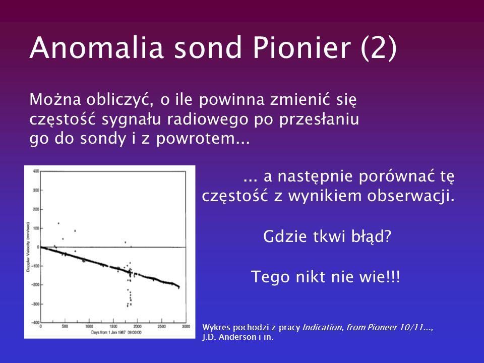 Anomalia sond Pionier (2)