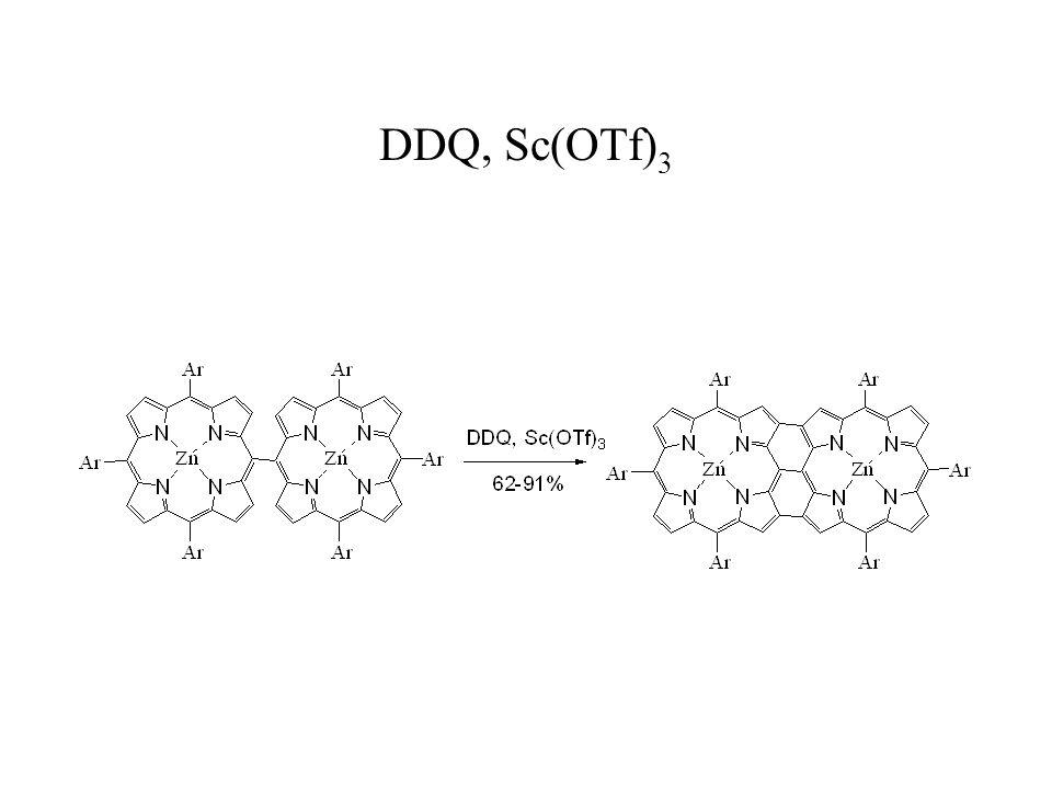 DDQ, Sc(OTf)3