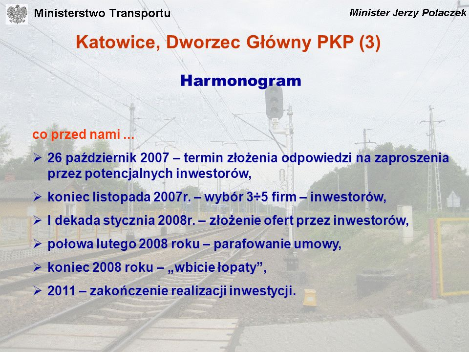Katowice, Dworzec Główny PKP (3)