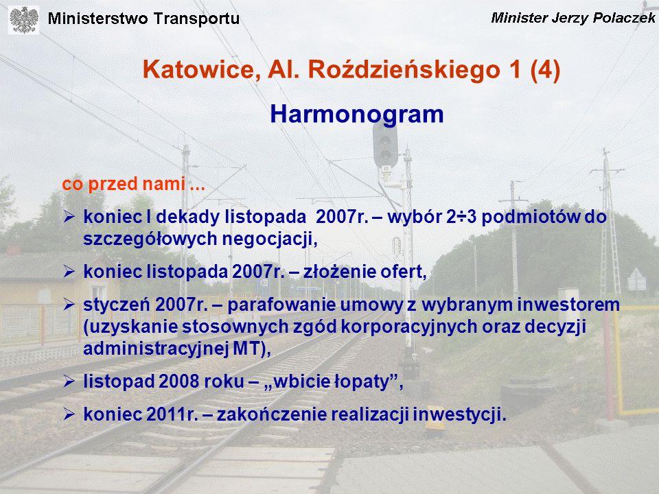 Katowice, Al. Roździeńskiego 1 (4)
