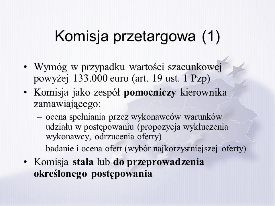 Komisja przetargowa (1)