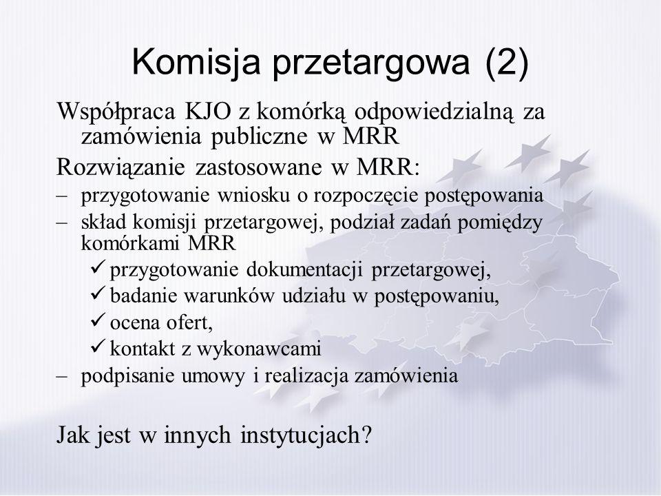 Komisja przetargowa (2)