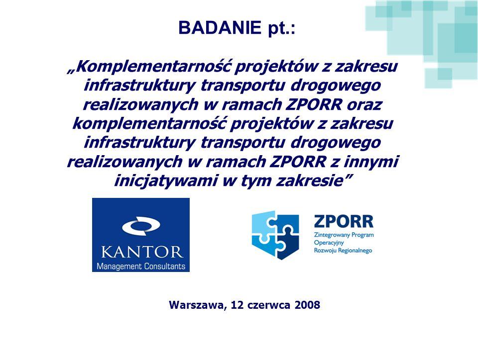 BADANIE pt.: