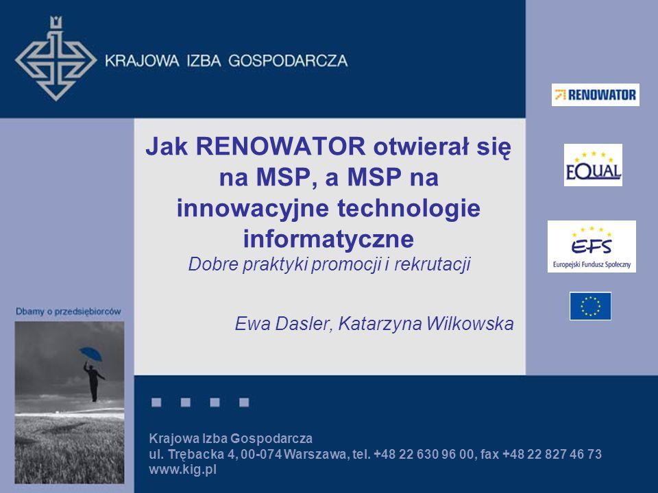 Ewa Dasler, Katarzyna Wilkowska