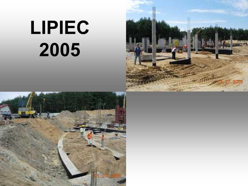 LIPIEC 2005