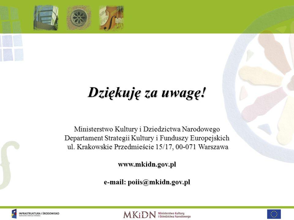 e-mail: poiis@mkidn.gov.pl