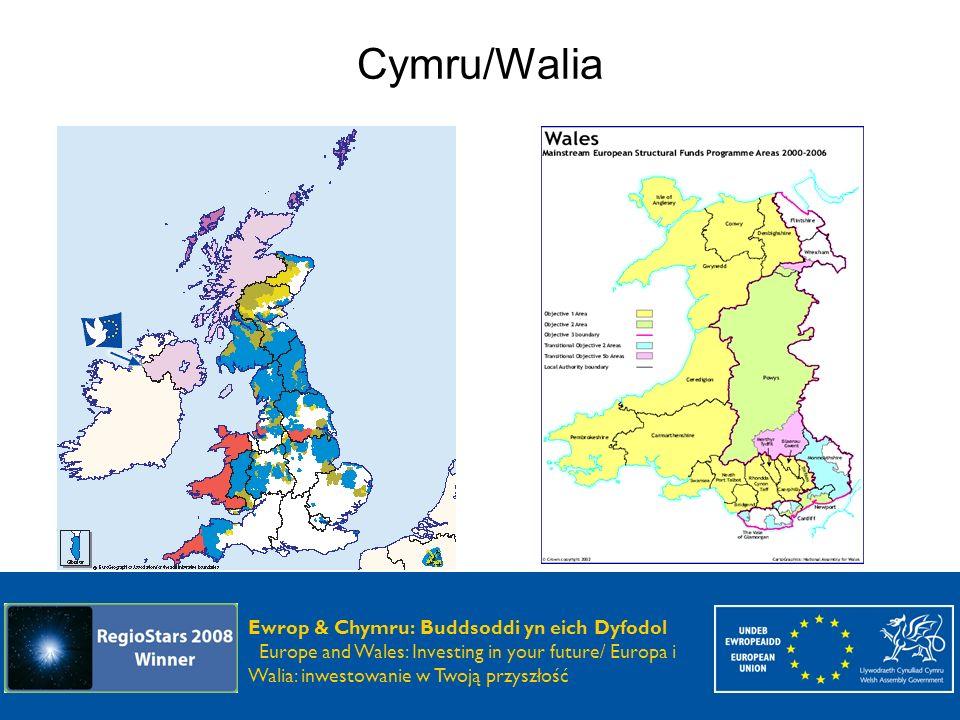 Cymru – Wales Cymru/Walia