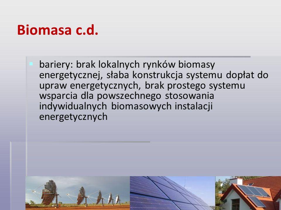 Biomasa c.d.