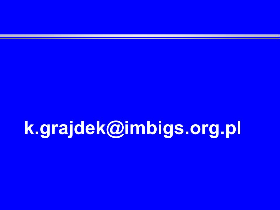 k.grajdek@imbigs.org.pl