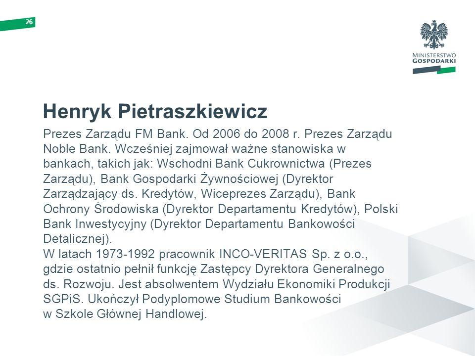 Henryk Pietraszkiewicz
