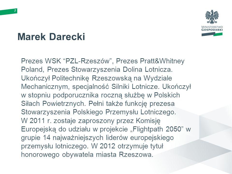 7Marek Darecki.