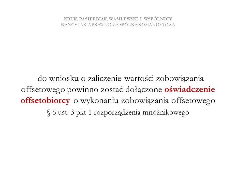 § 6 ust. 3 pkt 1 rozporządzenia mnożnikowego