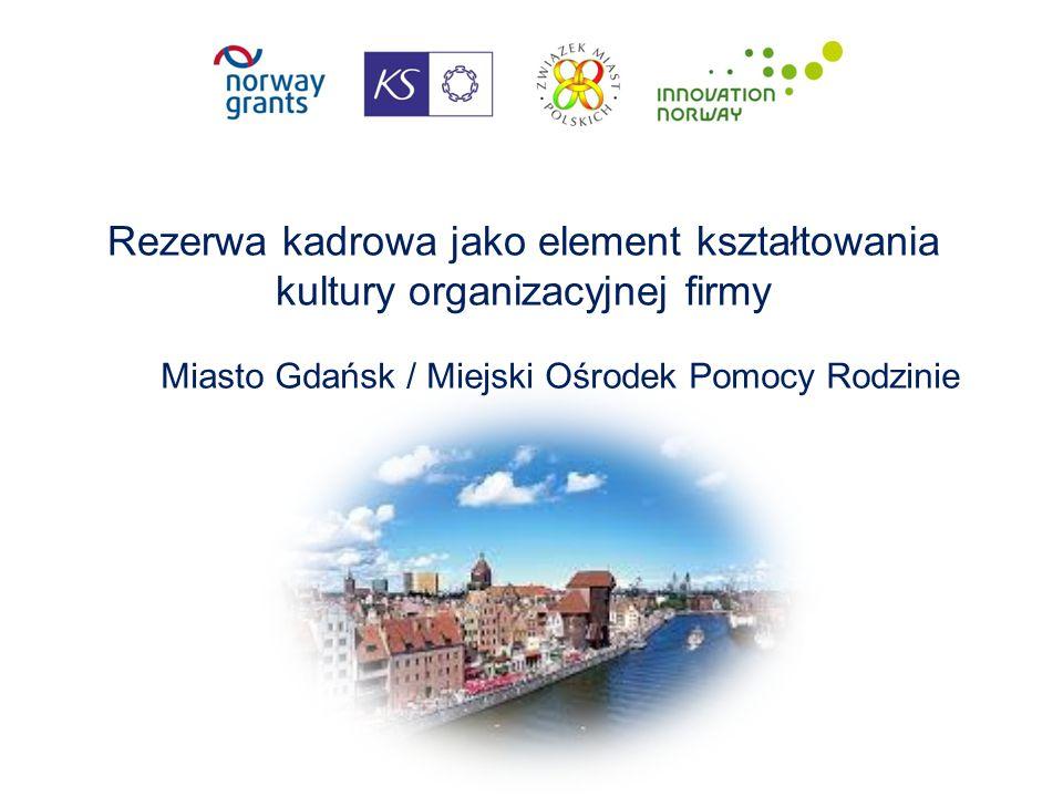 Miasto Gdańsk / Miejski Ośrodek Pomocy Rodzinie