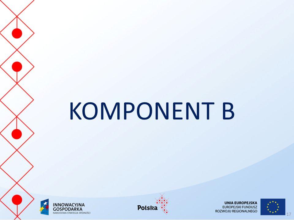KOMPONENT B