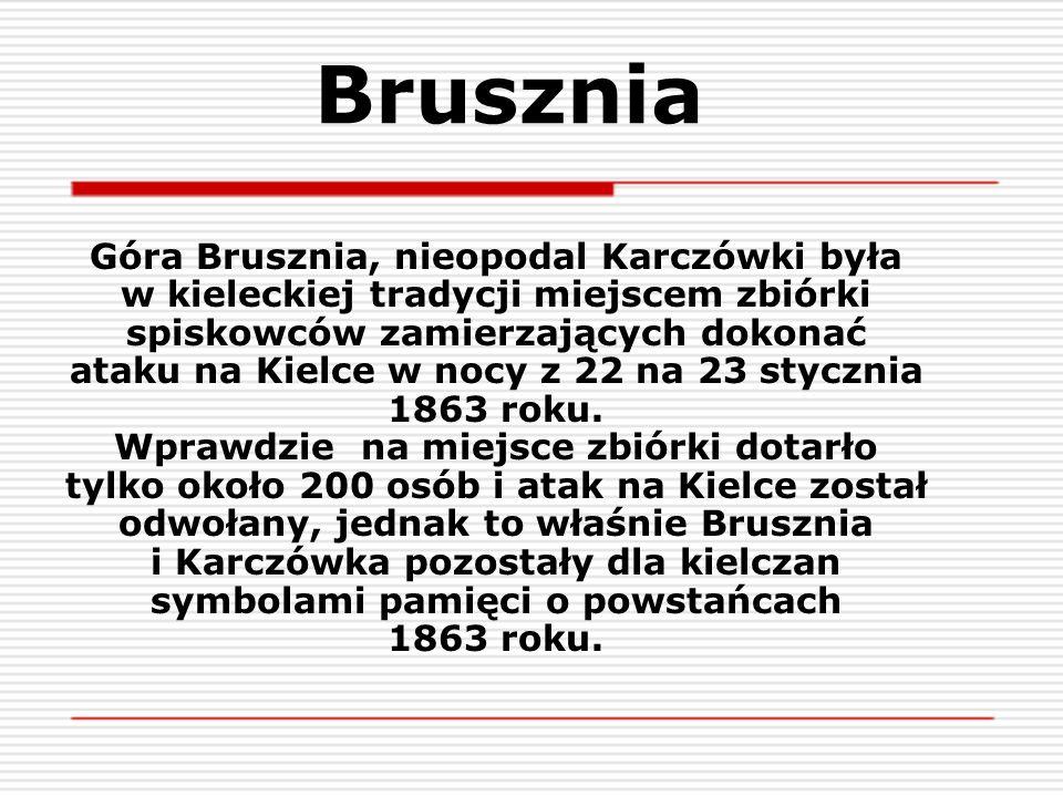 Brusznia