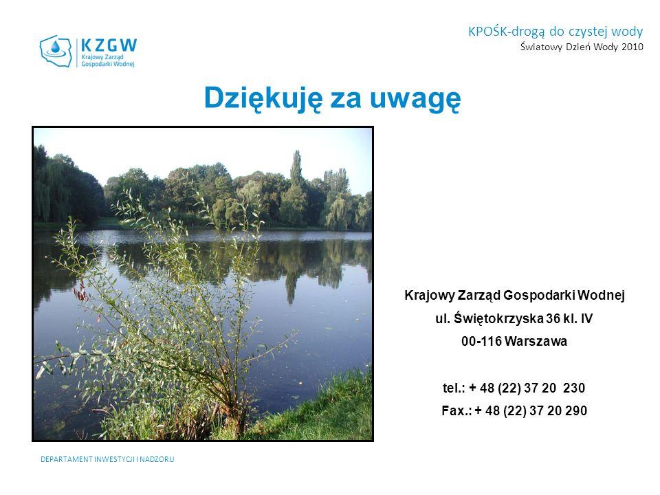 Krajowy Zarząd Gospodarki Wodnej