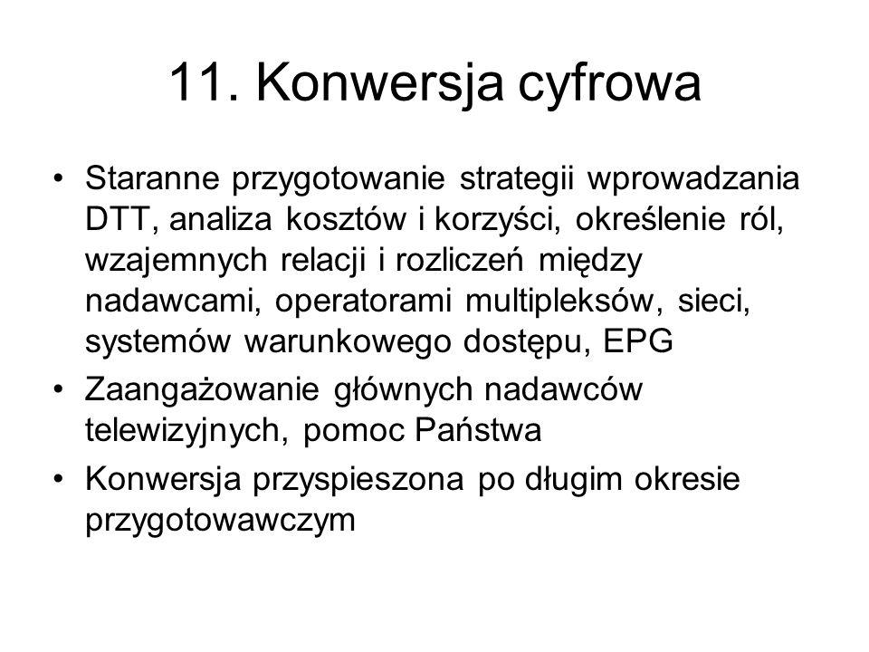 11. Konwersja cyfrowa
