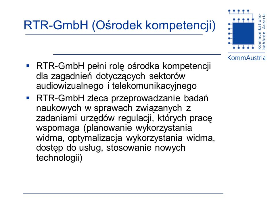 RTR-GmbH (Ośrodek kompetencji)