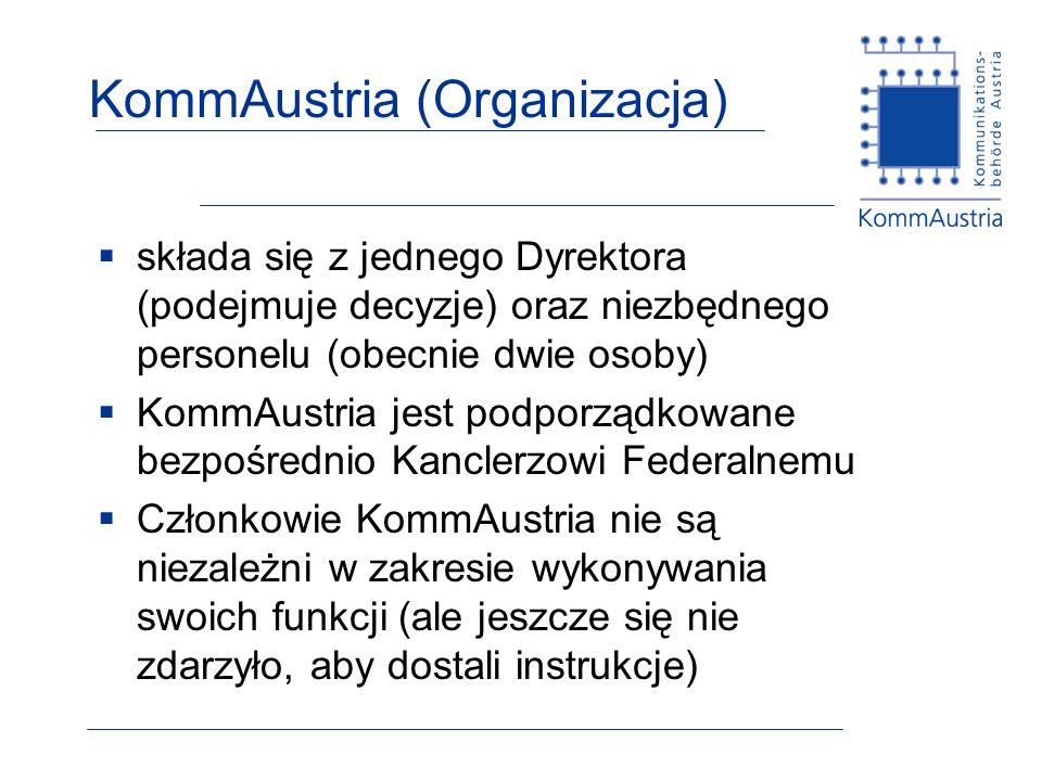 KommAustria (Organizacja)