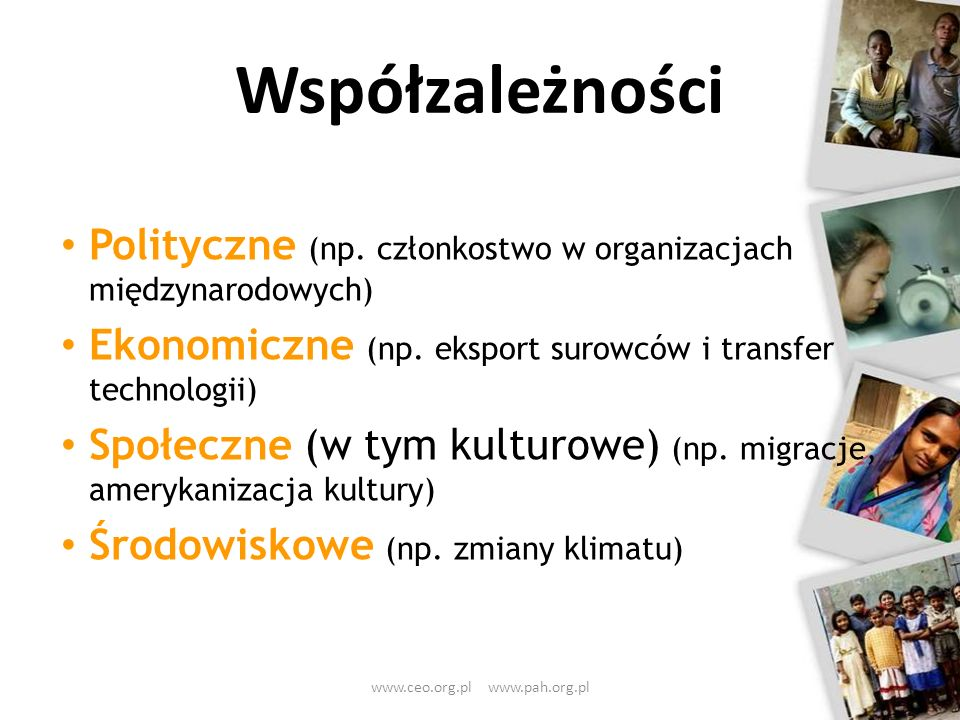 www.ceo.org.pl www.pah.org.pl