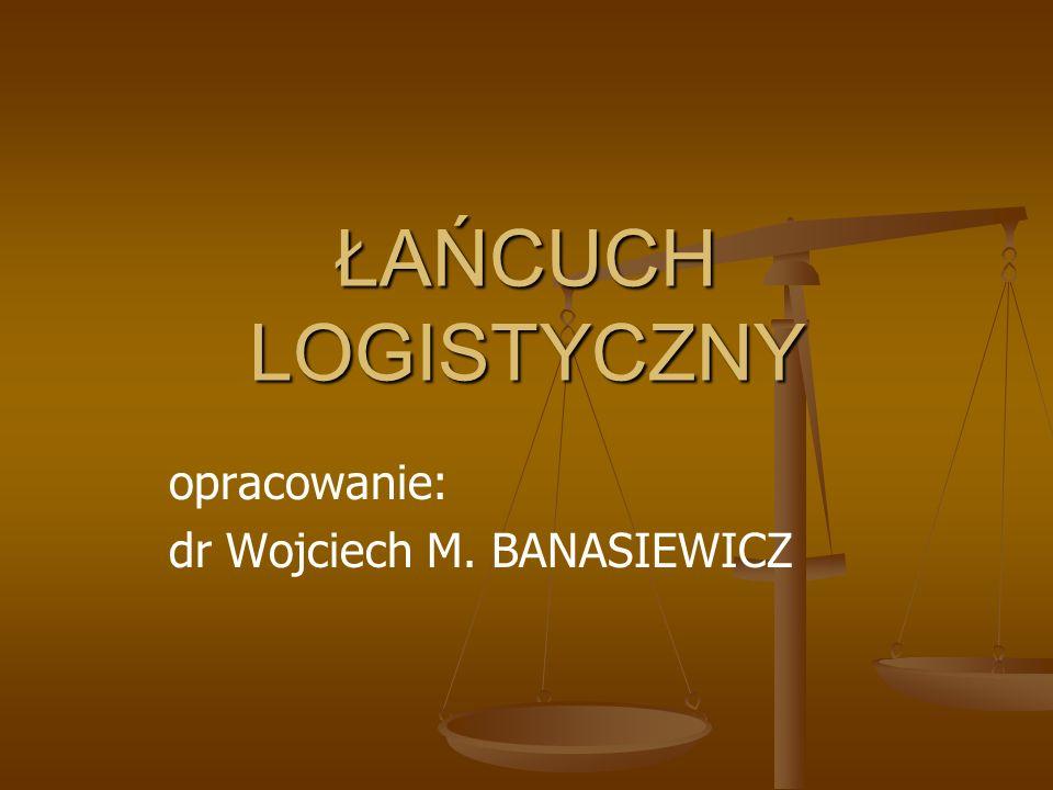 opracowanie: dr Wojciech M. BANASIEWICZ