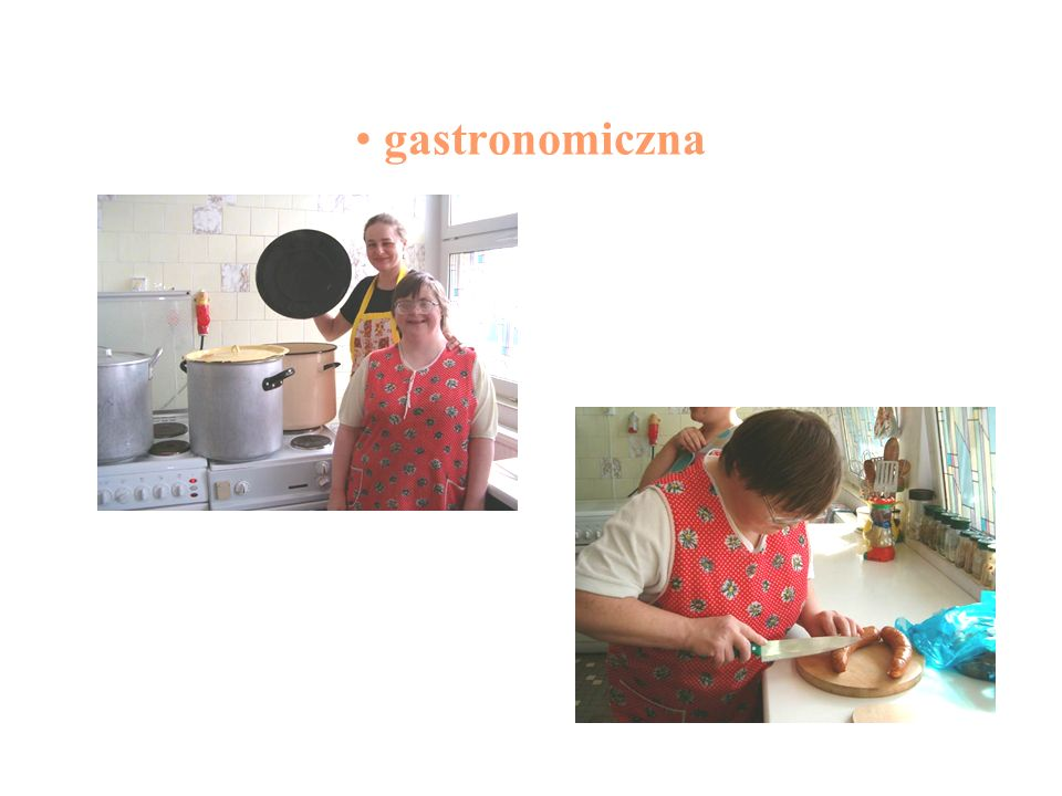gastronomiczna