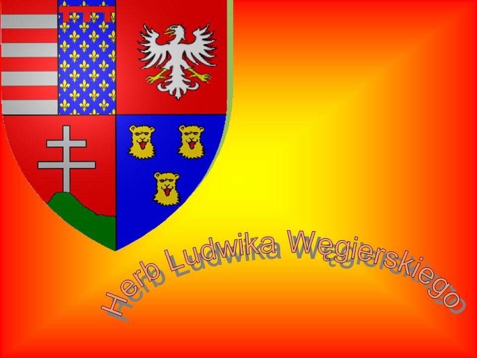 Herb Ludwika Węgierskiego