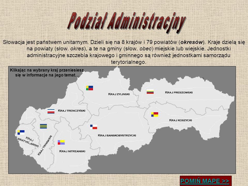 Klikając na wybrany kraj przeniesiesz się w informacje na jego temat…