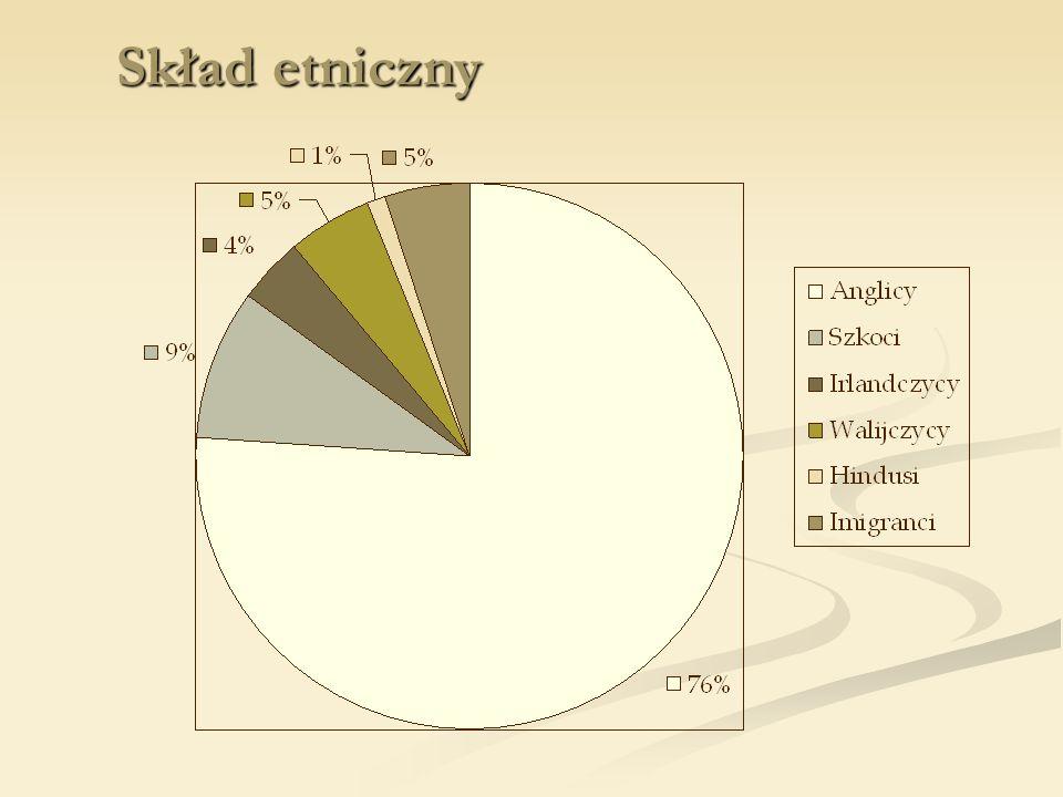 Skład etniczny
