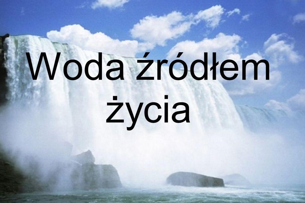 Woda źródłem życia Fgdfgfrgfgfgf