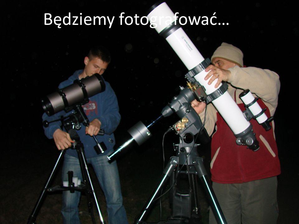 Będziemy fotografować…