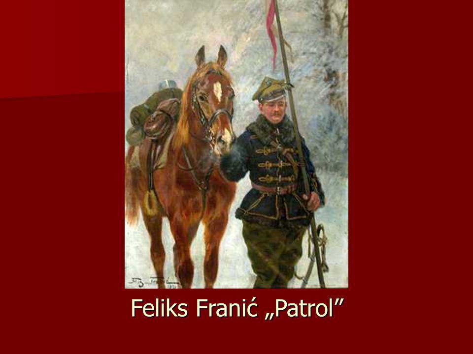 "Feliks Franić ""Patrol"
