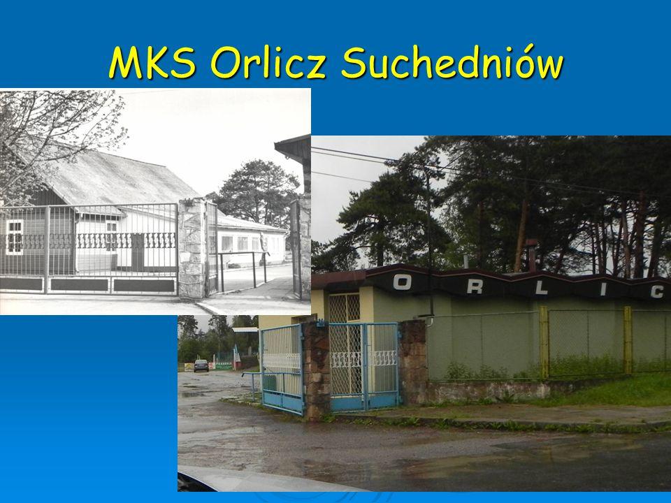 MKS Orlicz Suchedniów