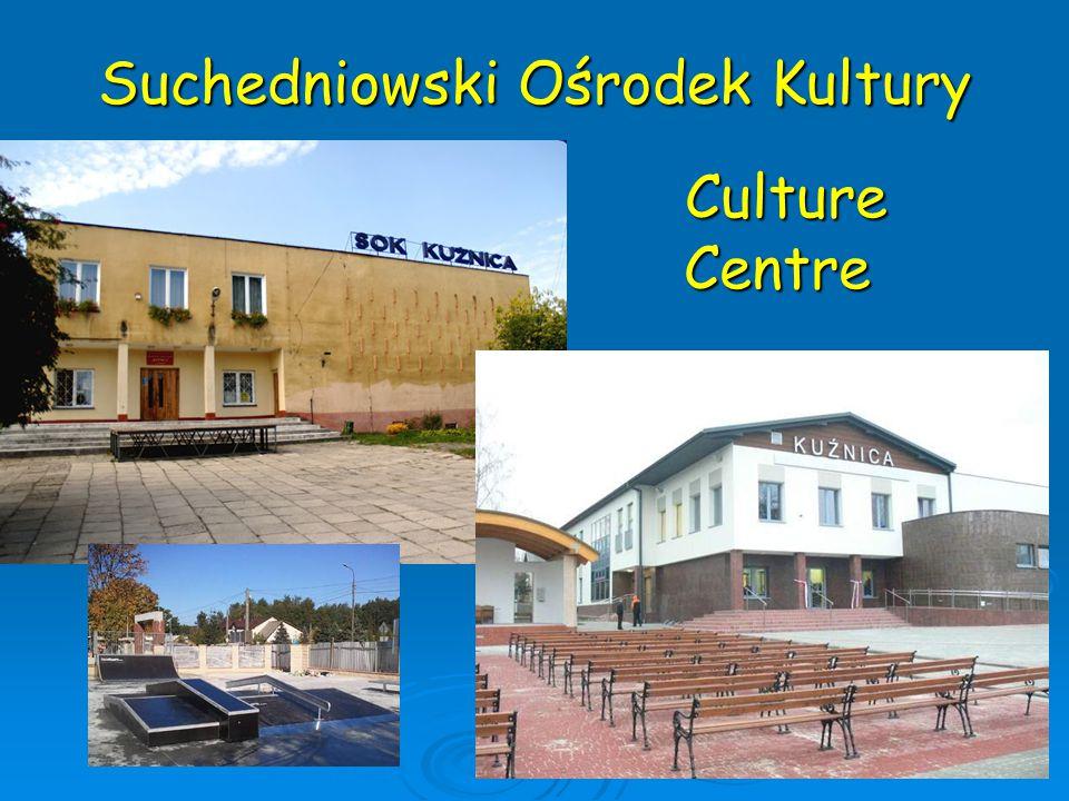 Suchedniowski Ośrodek Kultury