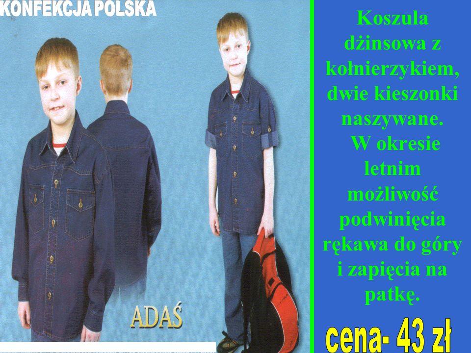 KONFEKCJA POLSKA