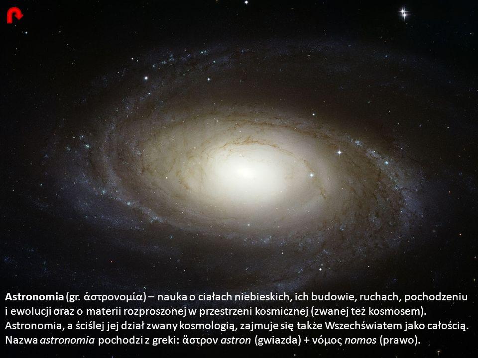 Astronomia (gr.
