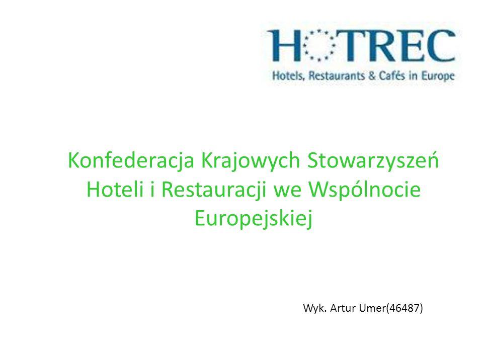 Konfederacja Krajowych Stowarzyszeń Hoteli i Restauracji we Wspólnocie Europejskiej