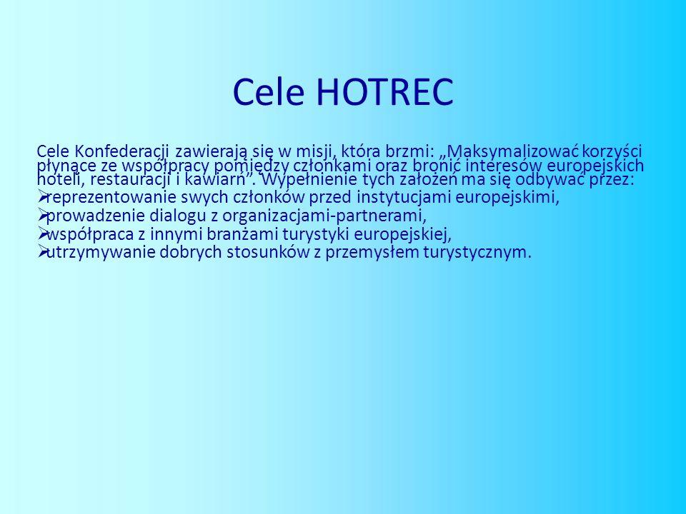 Cele HOTREC