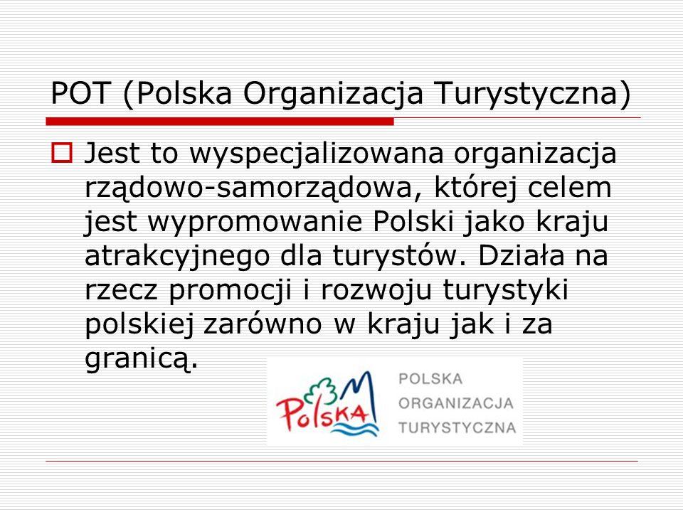 POT (Polska Organizacja Turystyczna)