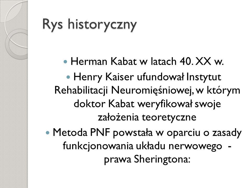 Herman Kabat w latach 40. XX w.