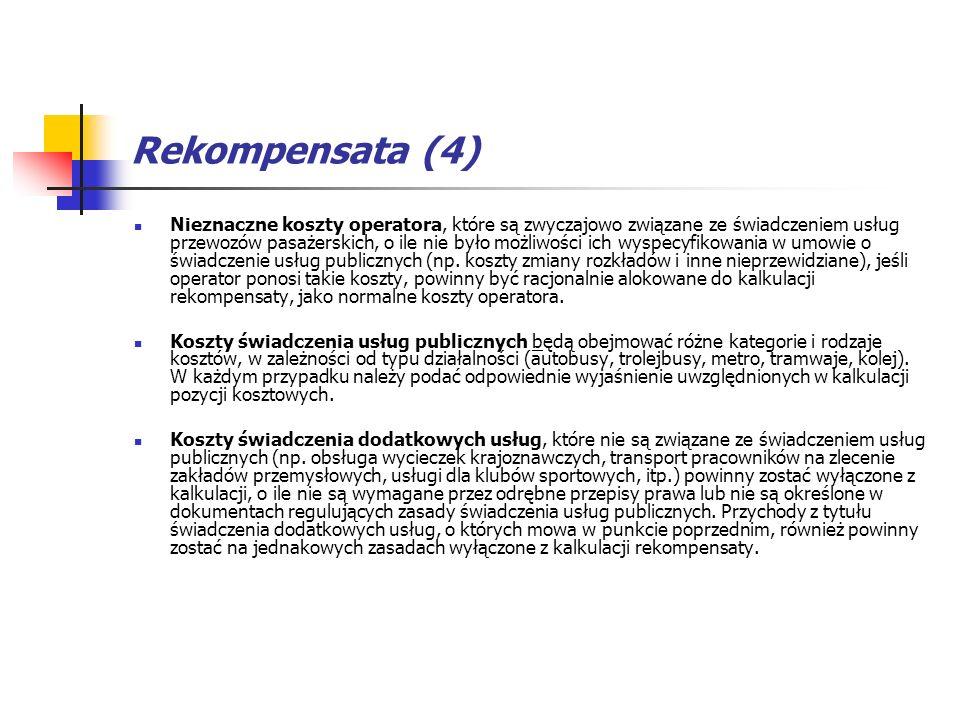 Rekompensata (4)