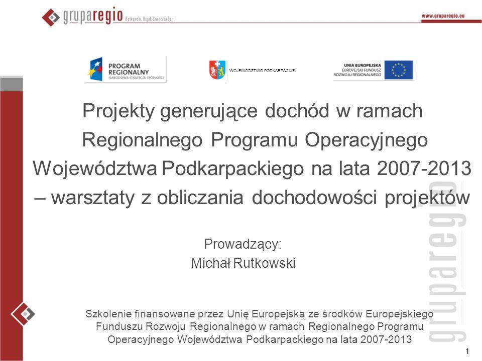 Prowadzący: Michał Rutkowski