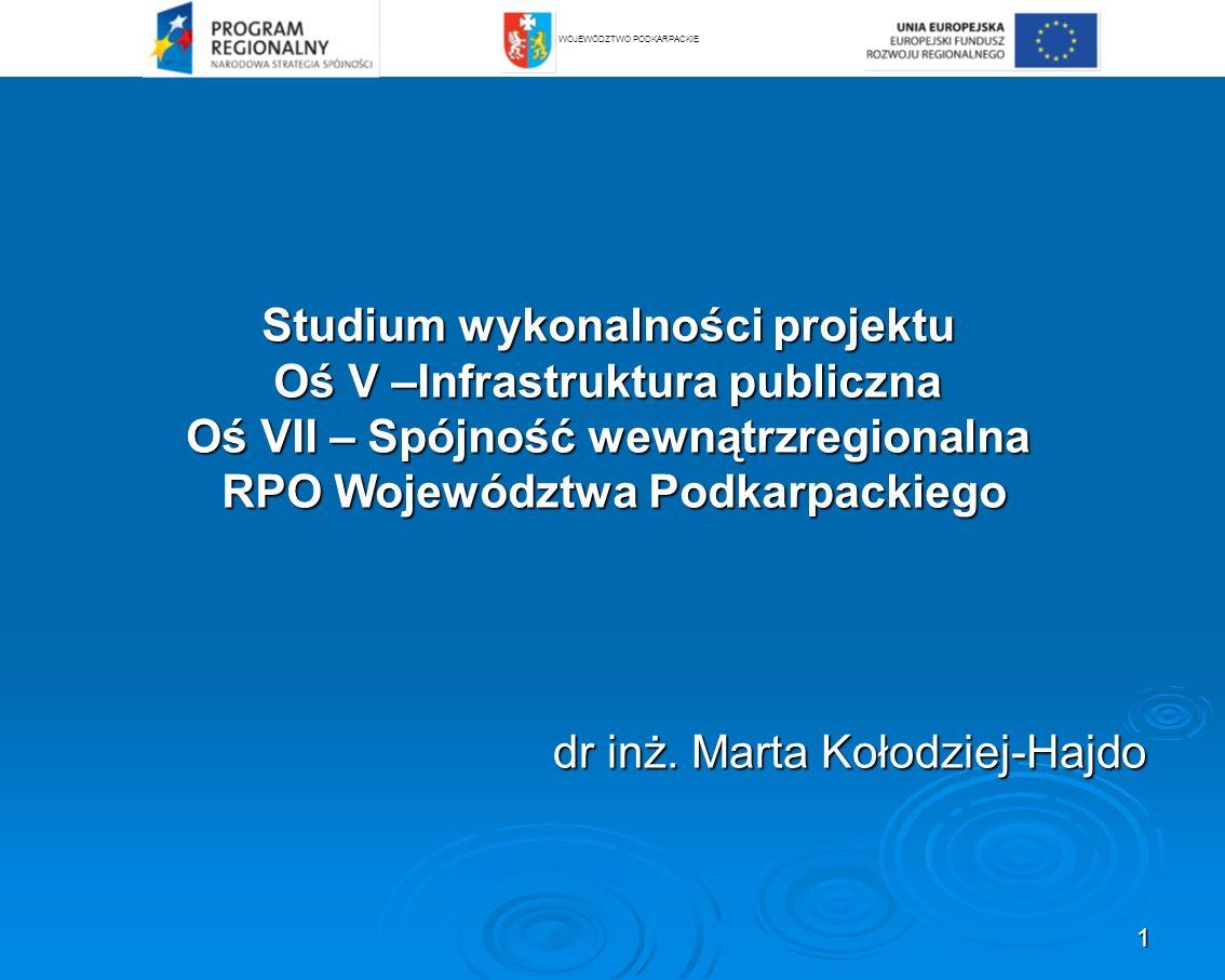 dr inż. Marta Kołodziej-Hajdo