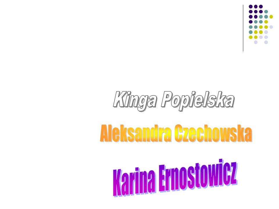 Aleksandra Czechowska