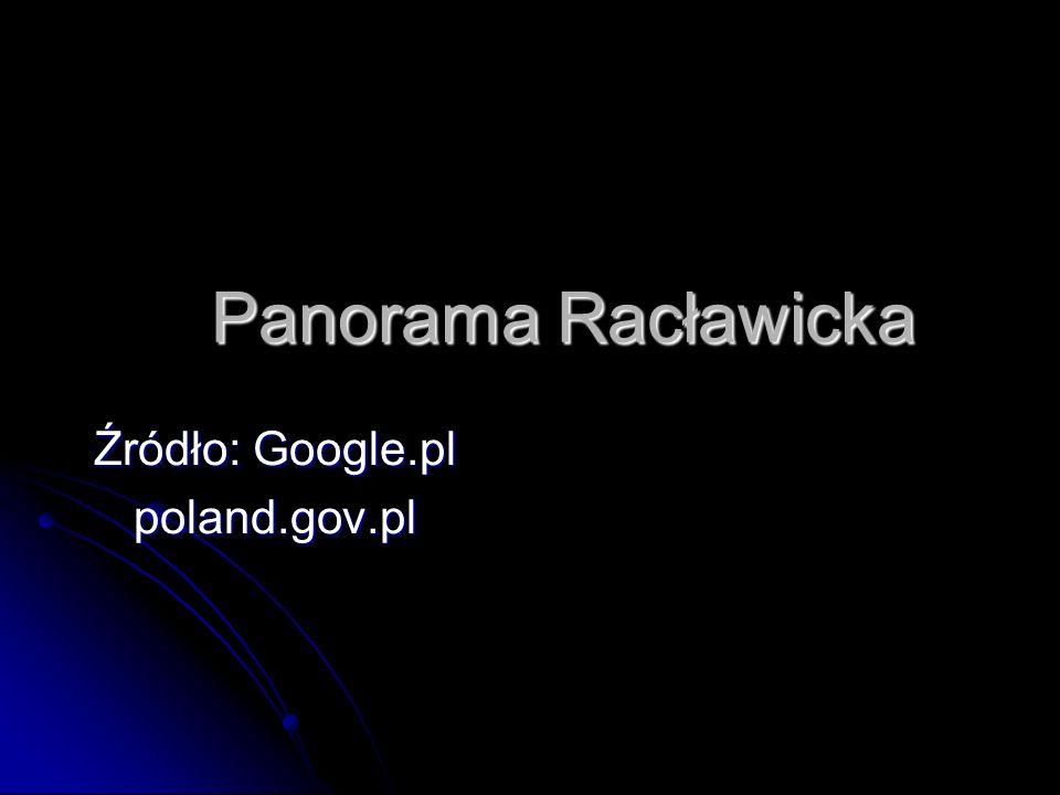 Źródło: Google.pl poland.gov.pl