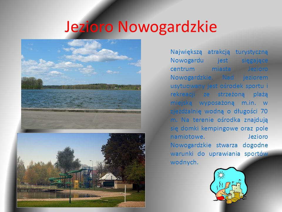 Jezioro Nowogardzkie