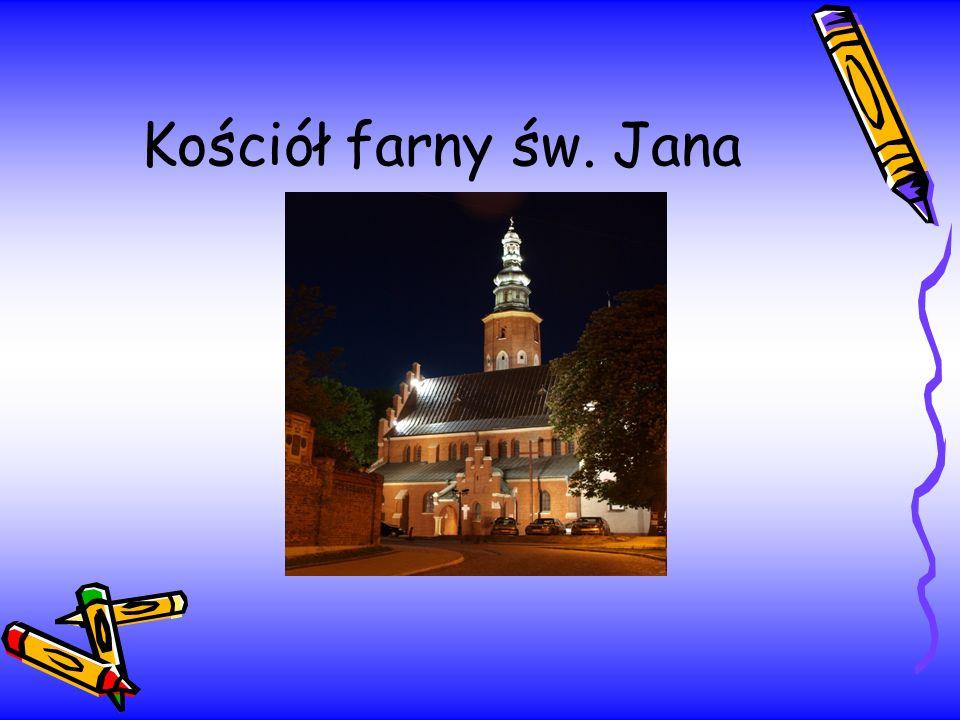 Kościół farny św. Jana