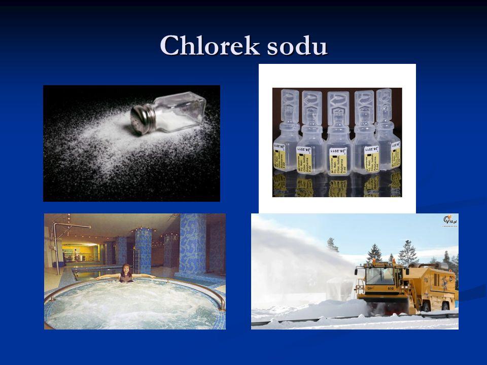 Chlorek sodu