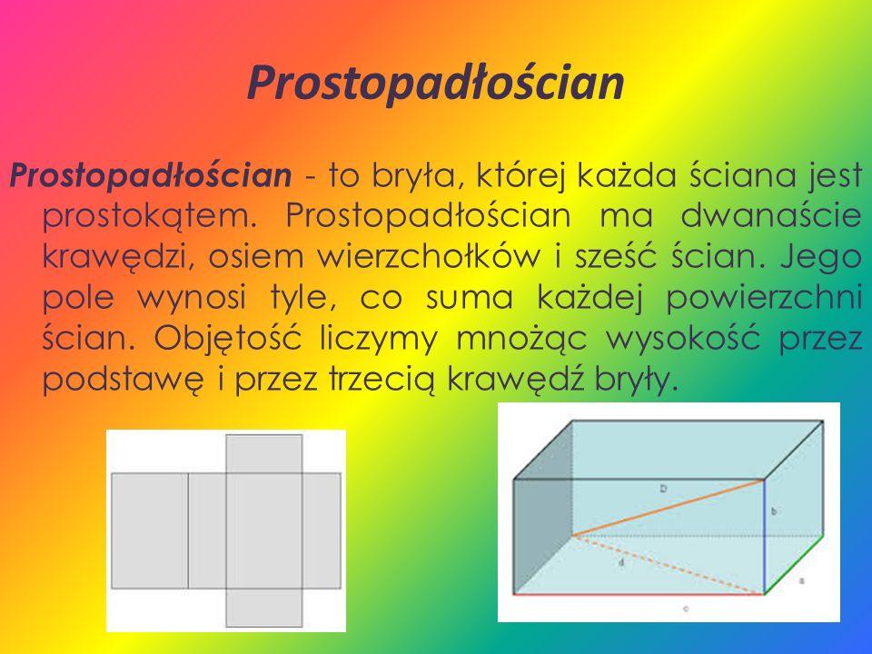 Prostopadłościan
