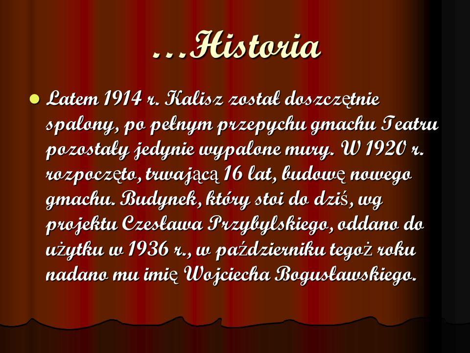 …Historia
